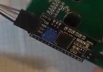 STM Урок 22  HAL  I2C  I2C to LCD2004 | | Программирование