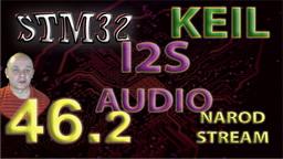 STM32 I2S AUDIO