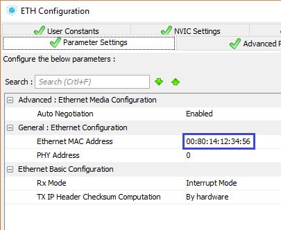 STM Урок 125  LAN8742A  LWIP  NETCONN  TCP Client