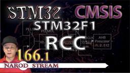 STM CMSIS. STM32F1. RTC